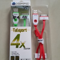 Kabel Hippo Teleport Iphone4 (45cm)