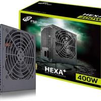 Power Supply FSP Hexa + H2 400w