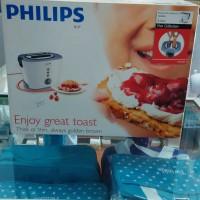 Pemanggang Roti Philips