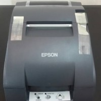 harga Printer Dot Matrix Epson TMU U 220 D Tokopedia.com