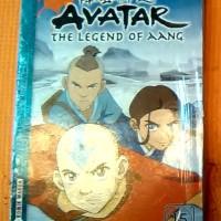 komik warna segel Avatar the legend of Aang seri 15