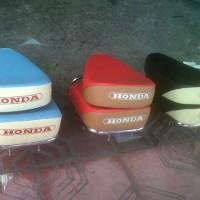 harga Jok Pisah Honda C70 Tokopedia.com