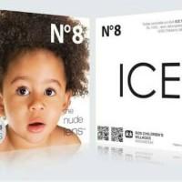 Jual ice n8 black Murah
