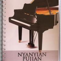 Nyanyian Pujian Block Notation
