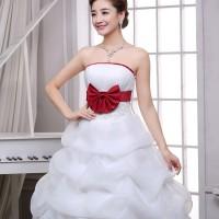 Harga baju pengantin gaun pengantin wedding gown wedding dress   antitipu.com