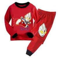 harga Baju Anak/Baju tidur/Pajamas/GAP-ultraman Tokopedia.com