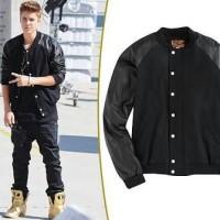 harga Jaket Justin Bieber Tokopedia.com