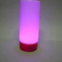 Lampu Meja Hias LED/ Tower light illumination