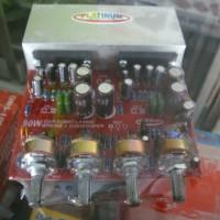 harga Kit Power Mobil