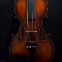 Jual Biola Dvorak Violin, Made in Czecho - Slovakia 2015 Murah