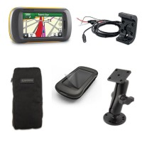GPS Garmin Montana 600 Bundle