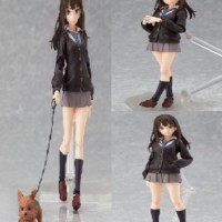 Max Factory Figma Cinderella Project Shibuya Rin Wonfes Ver MISB