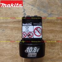 Baterai BL1013 untuk Mesin Bor Cordless MAKITA 10.8v