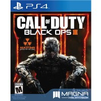 PS4 Game - Call of Duty: Black Ops 3