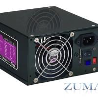 Zumax Power ZU400 - 600W - Bronze - Japanese Version