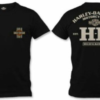 harga Baju Kaos Harley Davidson Tokopedia.com