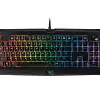 Razer Blackwidow Ultimate Chroma - Gaming Mechanical Keyboard