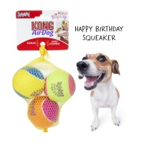 Kong Birthday Ball Isi 3