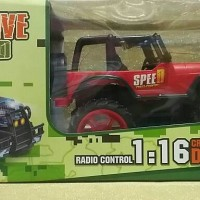mobil remote control rc jeep off road cross country