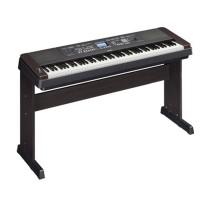 Yamaha Digital Piano - DGX 650