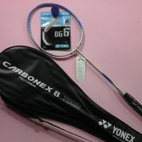 raket badminton YONEX CARBONEX 8 TOUR