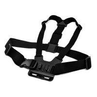 GoPro Action Cam Chest Strap
