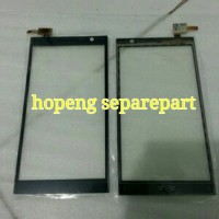 Touchscreen / Digitizer Smartfren Andromax Z