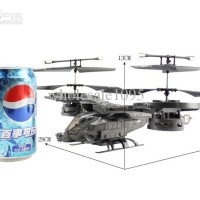 Rc Helicopter Avatar