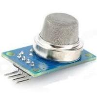 Sensor Smoke,lpg,butane,methane Mq-2