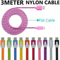 harga kabel charger kabel data micro usb tali sepatu panjang 3 meter Tokopedia.com