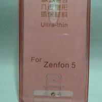 ULTRATHIN/SILICONE/SOFTCASE ZENFON 5