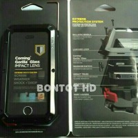 LUNATIK TAKTIK EXTREME CASING CASE iphone5 iphone 5 5s