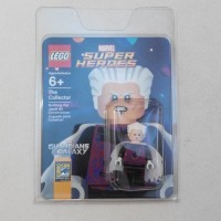 Lego SDCC The Collector