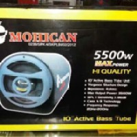 harga MOHICAN 10