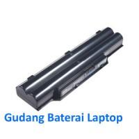 Original Baterai Fujitsu Lifebook A530, LH530, PH521