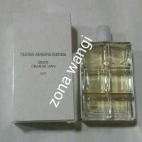 Parfum Original - Hugo Boss Orange Man (Tester)