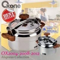 Presto oxone 2008 8 Liter ox-2008