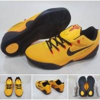 Sepatu Basket Nike Kobe 9 Bruce Lee