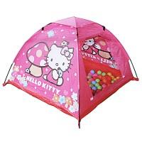 harga Tenda Anak - Tenda Rumah Anak - Tenda Camping - Mainan - Hello Kitty Tokopedia.com