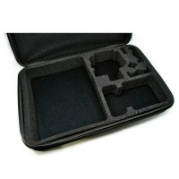 GoPro Hero HD 3/2 - Case Large Shockproof Waterproof Portable