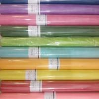 Jual kertas tisu / tissue paper / flower wrap / kertas bunga Murah