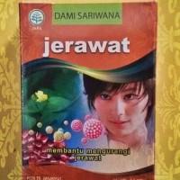 Obat Tradisional Jerawat Dami Sariwana