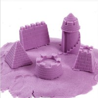 REFILL 1KG PASIR KINETIC MOTION PLAY SAND