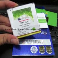 Hippo Baterai Samsung Galaxy J5 / J500 / Prime G530 3450MAH
