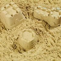 harga Play Sand Natural ELC/ Pasir Pantai / Warna Natural (kemasan repack) Tokopedia.com