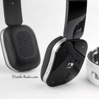 Headphones Wireless Bluetooth Nakamichi BT201 Japan