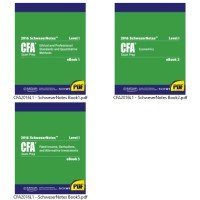 Materi CFA 2016 Level 1