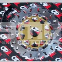 PIRINGAN CAKRAM DISC BRAKE MIO J / SOUL GT / XEON RC / FINO FI 260 MM