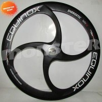 Wheel set Aquinox Energetic WH58
