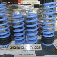 harga Per TS Triple S Toyota Innova Bensin Lowering Eibach Tein H&R HPX Tokopedia.com